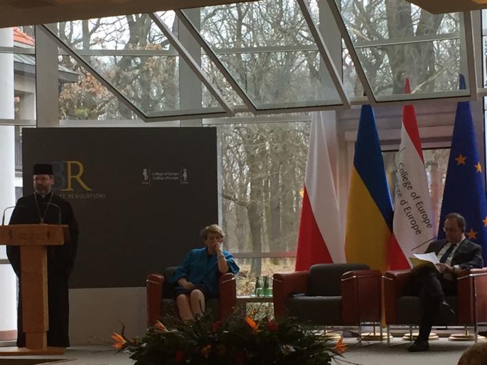 Глава УГКЦ у Варшаві: «Кремль підтримує популістів і провокує ненависть у Європі»