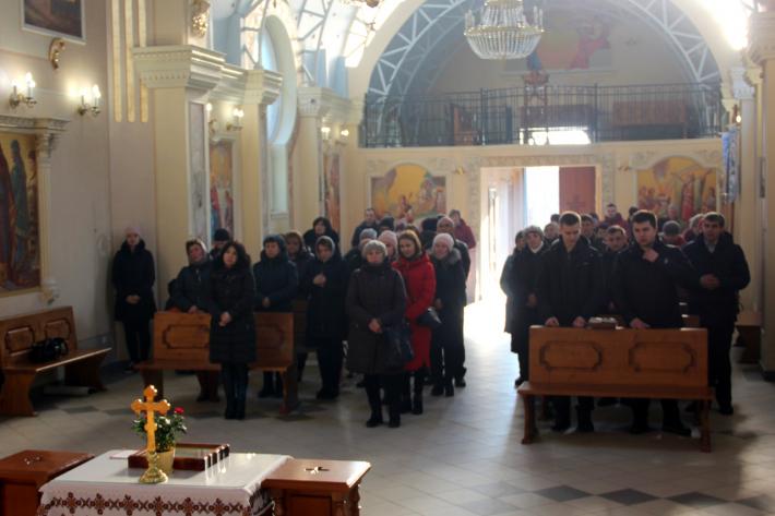 Учителі зі Львівщини провели дводенну зустріч у Зарваниці