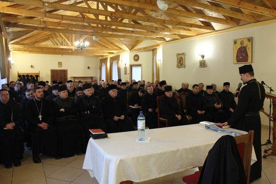 Єпископи закликають священиків старанно виконувати завдання головних учителів віри у парафії