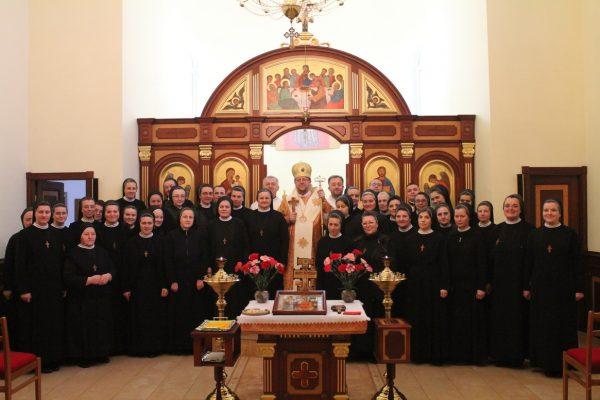 ХІХ Виборча капітула у Згромадженні сестер Пресвятої родини