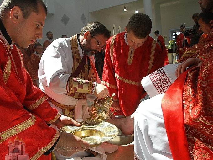 Блаженніший Святослав у Посланні до священиків: «Блаженний Омелян Ковч пройшов дорогу взірцевого Господнього слуги»
