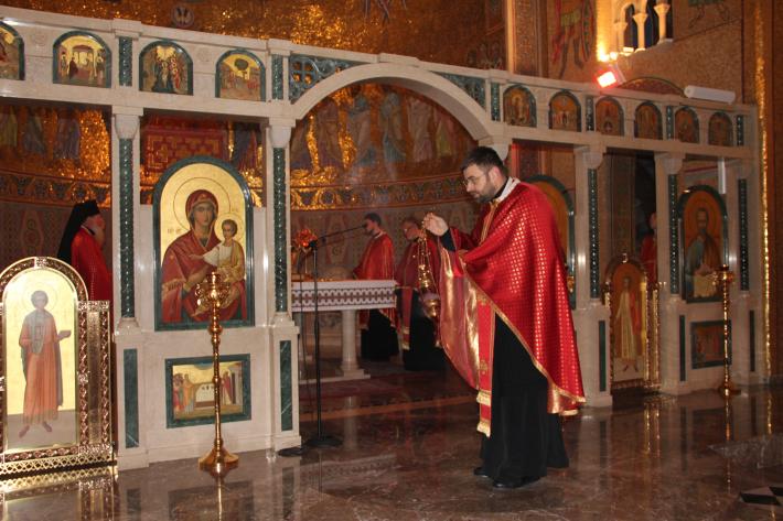 У Римі відзначили завершення Ювілейного року патріарха Йосифа Сліпого