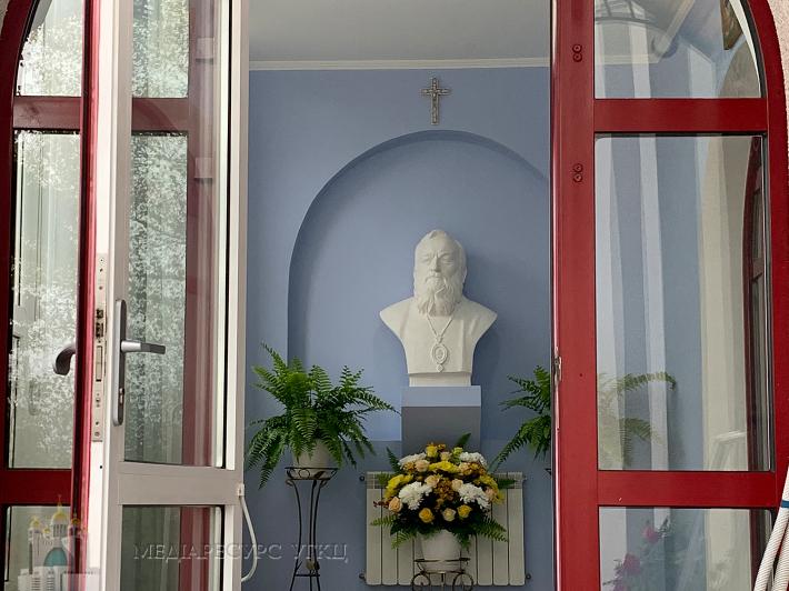 На Київщині відкрили перший пам
