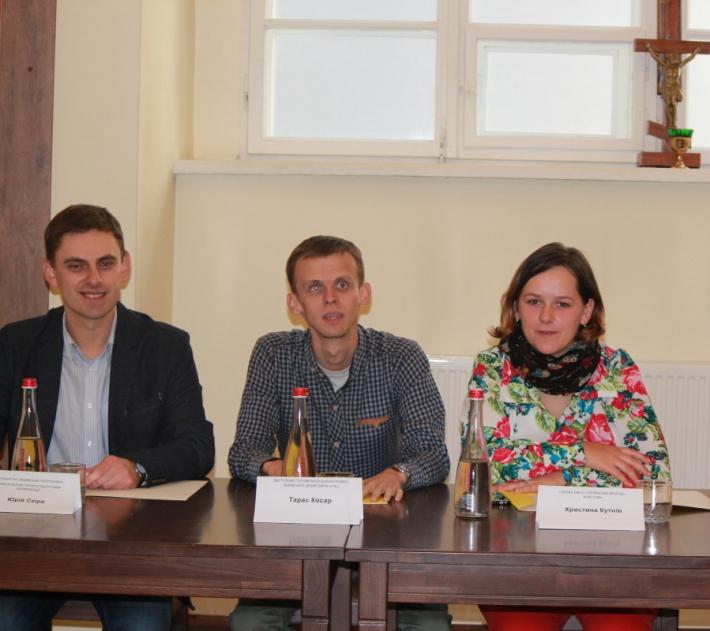 У Львові УМХ проведе конференцію, присвячену історії руху