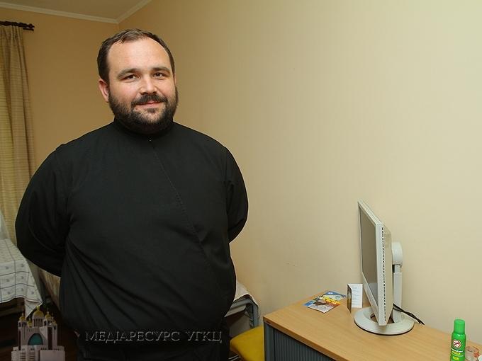 Для Сокальсько-Жовківської єпархії УГКЦ призначено Єпископа-помічника