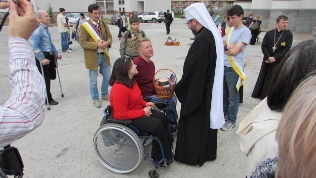 Владики Синоду УГКЦ: «Бідний Лазар завжди стоїть при воротах нашого дому…»