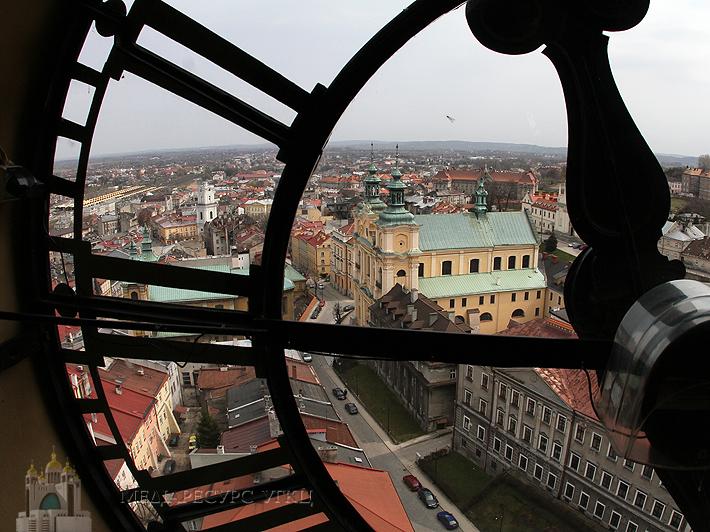 9 вересня владики Синоду Єпископів УГКЦ відвідають Перемишль