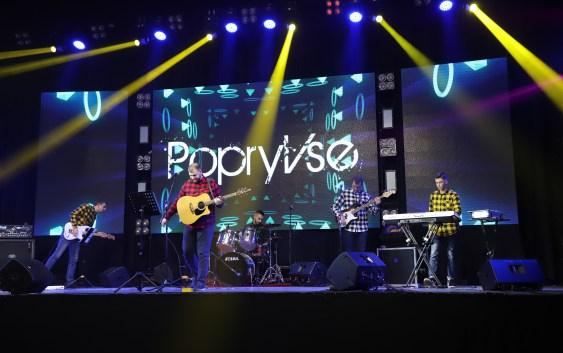 Християнський гурт PopryVse зібрав друзів, щоб допомогти дітям-сиротам