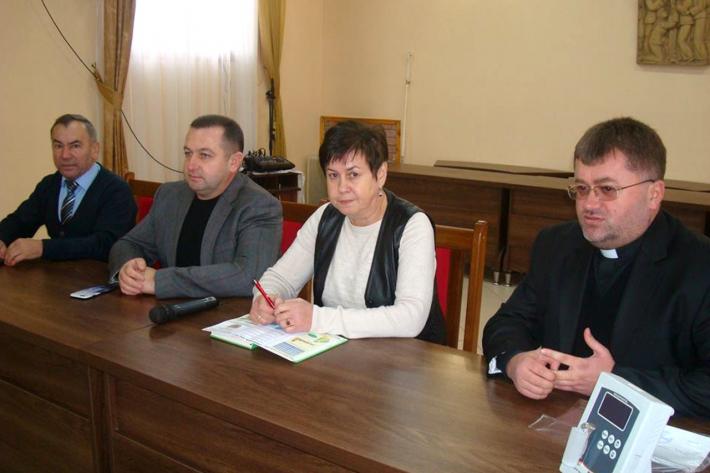 З ініціативи МДЦ «Зарваниця» відкрито сільськогосподарський кооператив «Андрей»