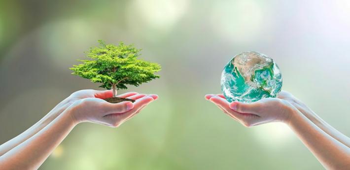 Звернення ВРЦіРО з нагоди Всеукраїнського дня довкілля і 35-х роковин Чорнобильської катастрофи