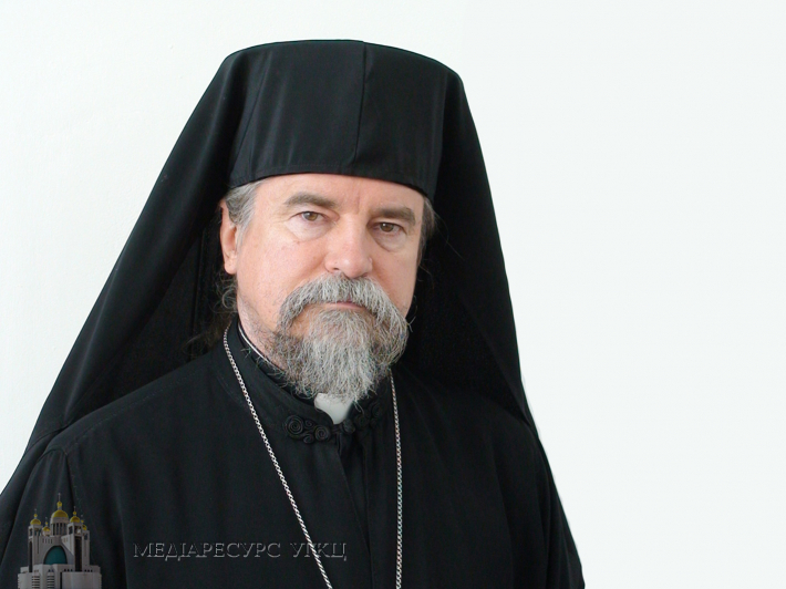Владика Ігор (Ісіченко): «Церква – найсучасніша інституція, бо веде у майбутнє, а Біблія – найбільш актуальна книга, бо не кон'юнктурна»
