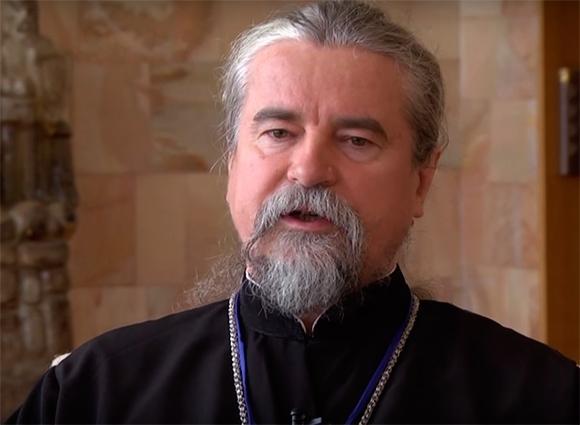 «Патріарх Йосиф Сліпий навчив нас передусім бути мужніми!» — владика Ігор (Ісіченко)