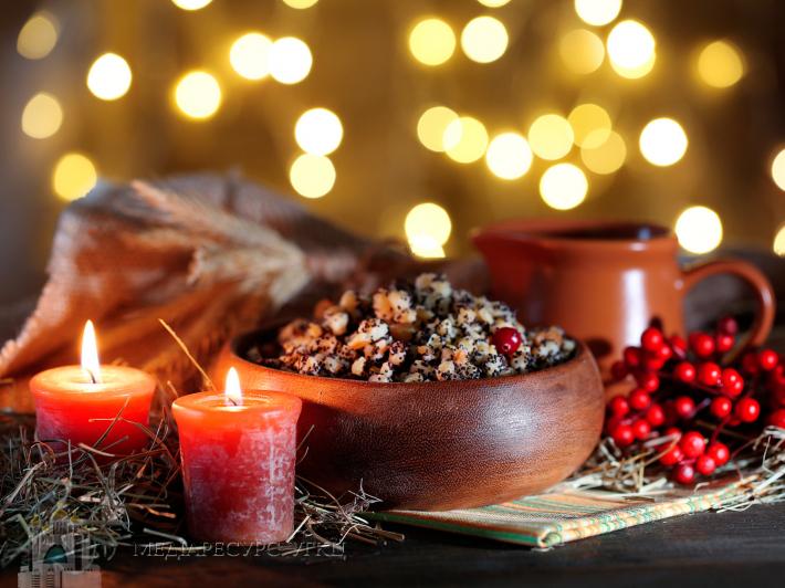 Як правильно приготувати кутю до Святвечора? Покрокові поради від сестри служебниці Йоанни