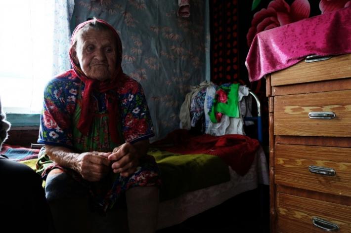 БФ «Карітас–Київ» проводить збір коштів для забезпечення ремонту осель самотніх людей