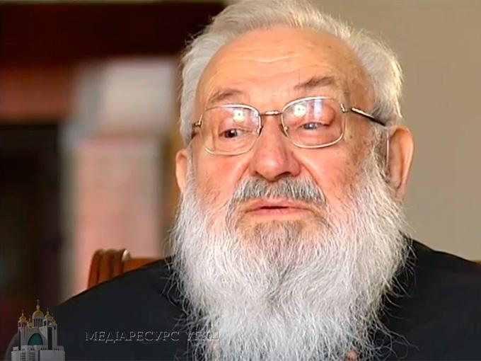 Блаженніший Любомир: «Майбутність України – у серцях людей»