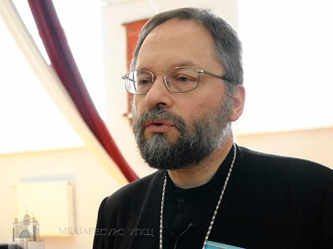 Владика Гліб Лончина: «Єпископська влада — це не влада сили, а сила служіння»