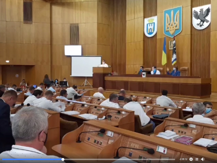 Лицарі Колумба Івано-Франківська ініціювали звернення до Верховної Ради щодо захисту сім'ї