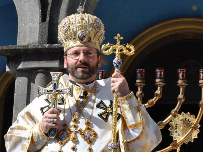 Блаженніший Святослав: «Вторгнення в Україну може спричинити світову катастрофу»