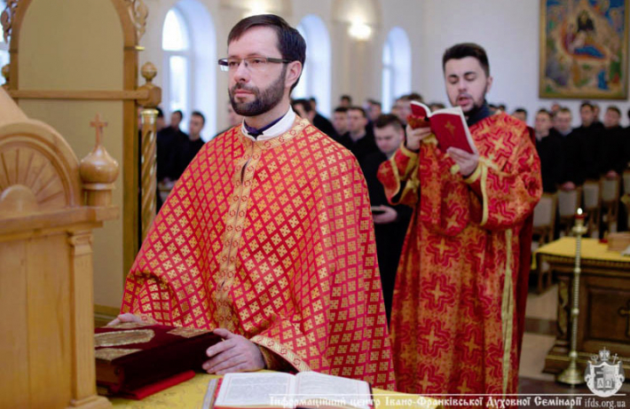 У Полтаві три дні триватимуть великопісні реколекції від священика-екзорциста