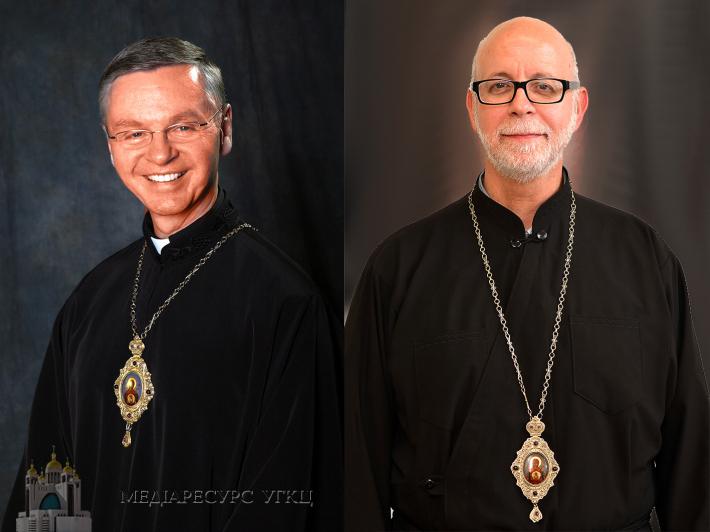 Патріарша катехитична комісія та Відділ морського апостоляту УГКЦ отримали нових керівників