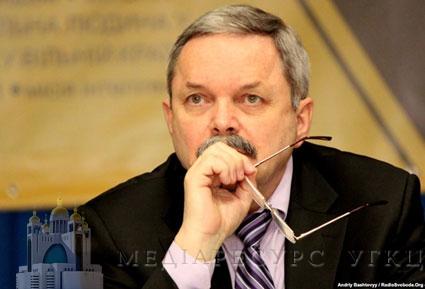 Мирослав Маринович: «Якщо Церква хоче, аби народ став народом, вона має прийти до молодих»