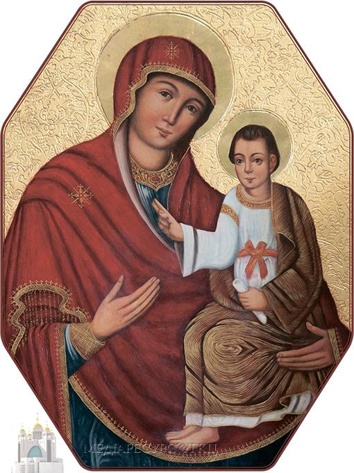 В УГКЦ встановили день вшанування ікони Матері Божої «Милосердя двері»