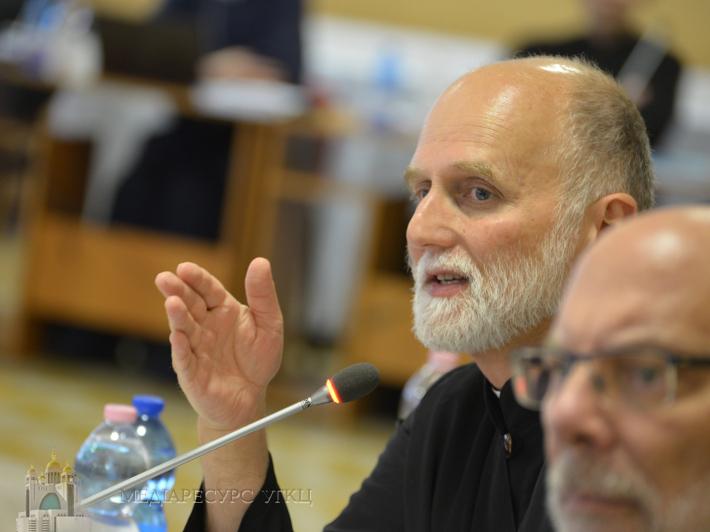 Митрополит Борис Ґудзяк: «Наша мета — автентичне проголошення Євангелія, використовуючи мову XXI століття»