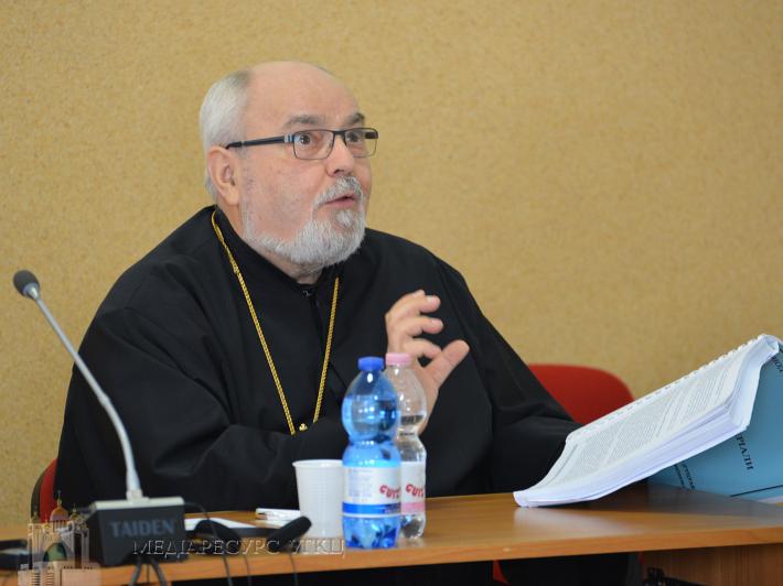 Митрополит Лаврентій Гуцуляк вказав на сучасні труднощі УГКЦ у Канаді