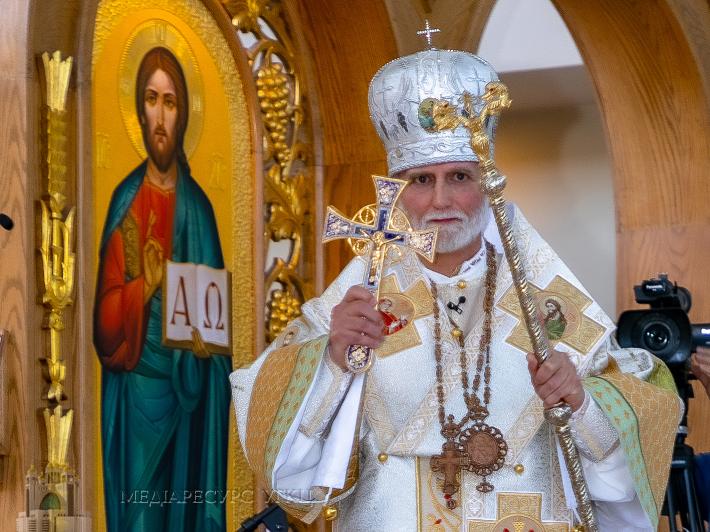 Архиєпископ Борис Ґудзяк про перші 100 днів свого служіння: Близькість і єдність, які я досвідчив, перевищили усі мої сподівання