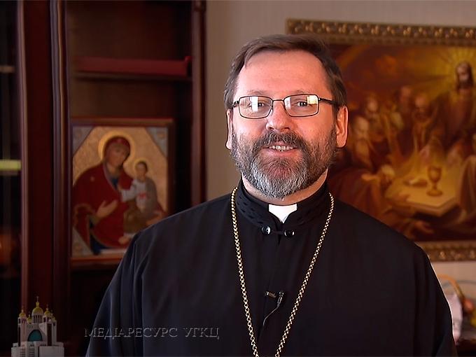 Глава УГКЦ попросив підтримати започатковану Блаженнішим Любомиром благодійну ініціативу «Андріїв гріш»