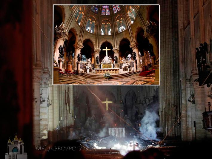 «Перед лицем спустошення та руйнування ми віднаходимо надію в нашому воскреслому Господі», – Глава УГКЦ