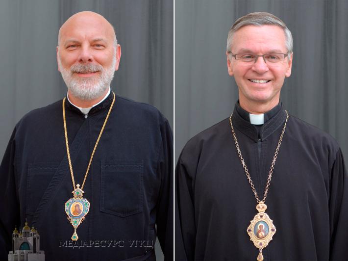 Владика Кен Новаківський – другий правлячий єпископ Лондонcької єпархії УГКЦ