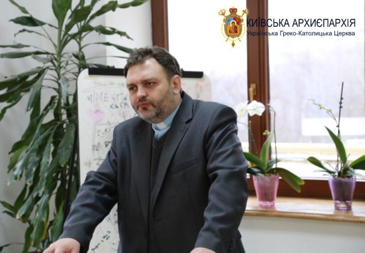 Священнику Київської архиєпархії присвоєно наукове звання професора Київського університету імені Бориса Грінченка