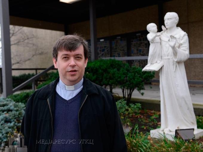Для Філадельфійської архиєпархії УГКЦ у США призначено нового єпископа