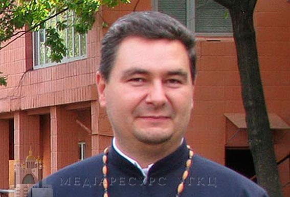 «Для Господа важлива кожна душа», – о. д-р Ігор Шабан про «прозелітизм» греко-католиків