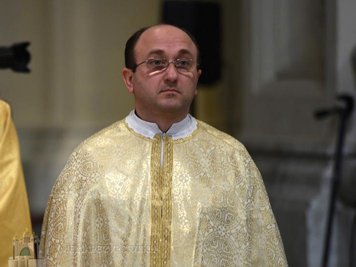 Єпископська хіротонія отця Івана Кулика відбудеться у Хмельницькому
