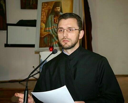 У єпархії Святого Володимира в Парижі призначений перший синкел у справах монашества