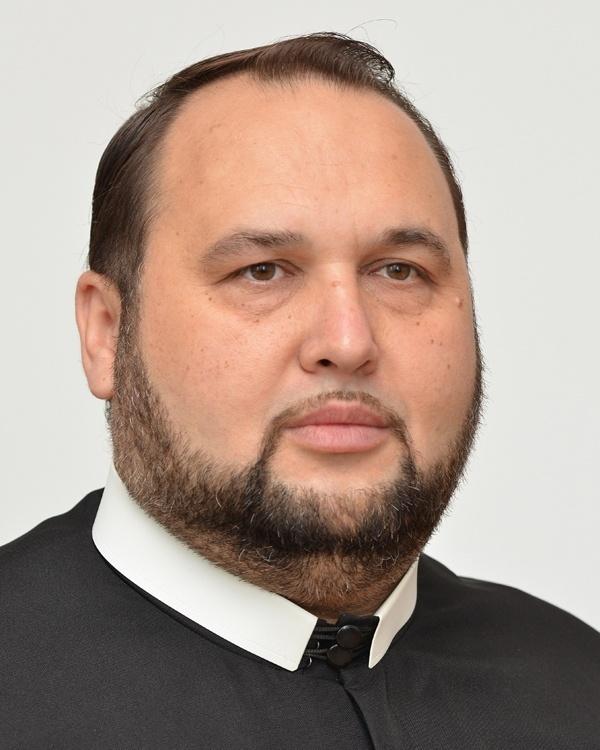 Координатора «Апостольства молитва» в Україні привітали із 20-річчям священства!