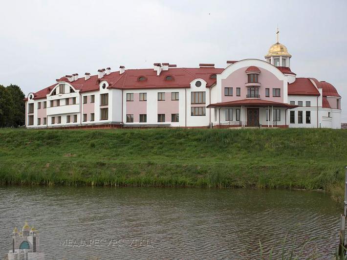 Львів'ян запрошують до Патріаршого дому на особливий Святвечір