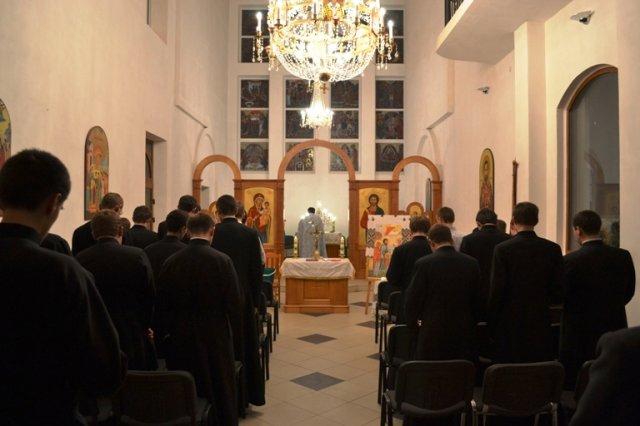 Дрогобицька духовна семінарія оголосила набір студентів на 2020-2026 навчальні роки