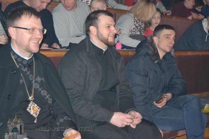 У Львові вперше молодіжні християнські спільноти змагалися за «Кубок радості»