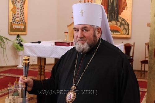 Митрополит Василь: «Тепер ми зобов'язані здійснити кроки для оздоровлення духовності та впорядкування монастирів»
