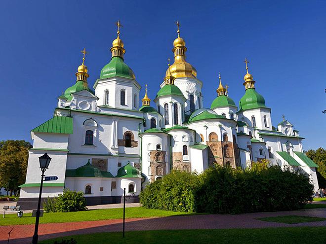 """""""Софійна Церква — свята земля примирення та порозуміння, завжди відкрита до вселенської єдності"""", — Блаженніший Святослав"""