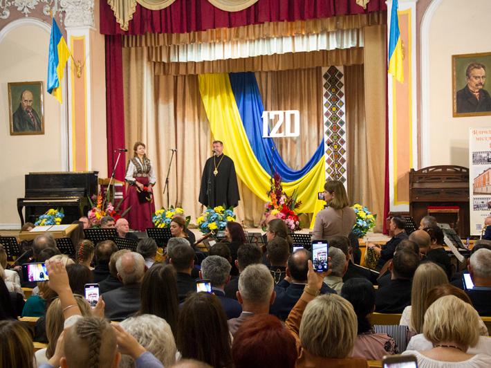 «Наша Церква завжди була державницькою і підтримувала національно-визвольні прагнення українського народу», – Глава УГКЦ на урочистостях у Стрию