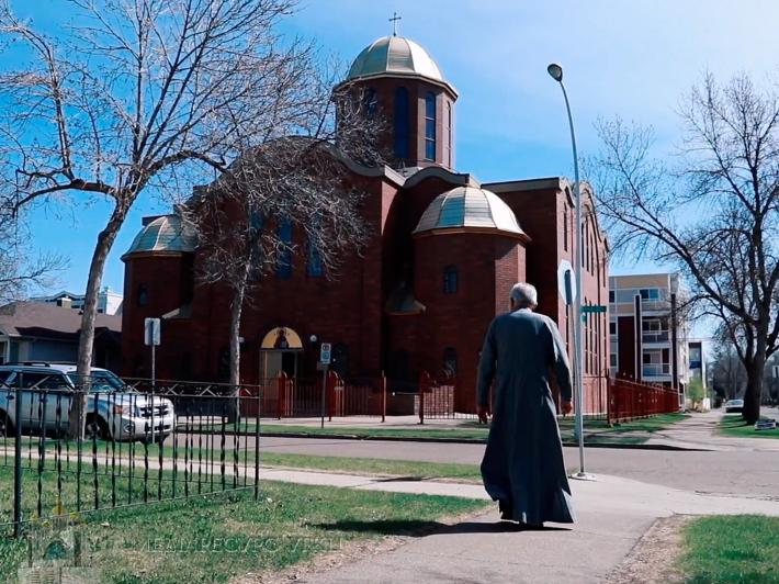 Парафія Святого Юрія Преможця (м. Едмонтон) | Відкрита Церква