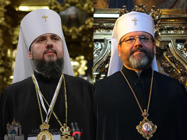 Прагнення єдності: погляд УГКЦ на діалог з православними братами