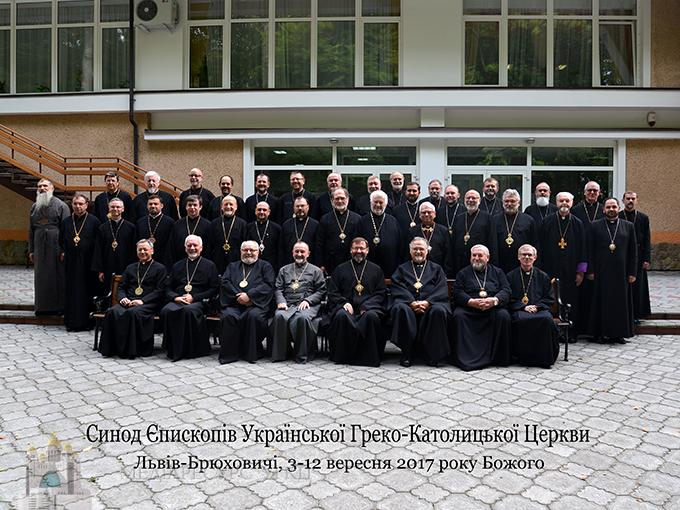 В УГКЦ проголосили Правильник аудиту єпархії єпископом