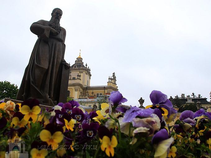 Святий Юр – безцінна перлина УГКЦ
