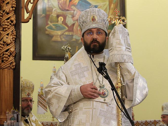 Новий єпископ Іван Кулик: «Бачу своїм завданням, щоби ми вчилися бути добрими людьми і ревними християнами»