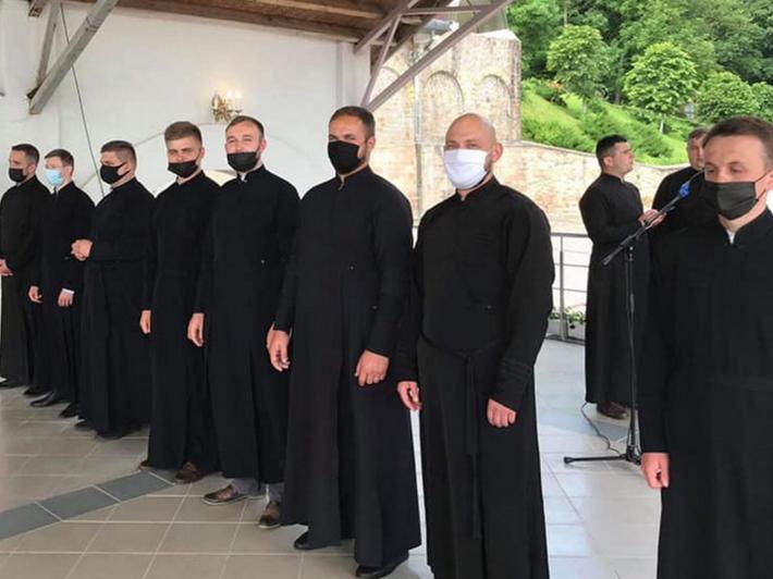 Синод Єпископів УГКЦ затвердив положення про візитацію семінарії в УГКЦ